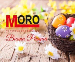 Moro Buona Pasqua